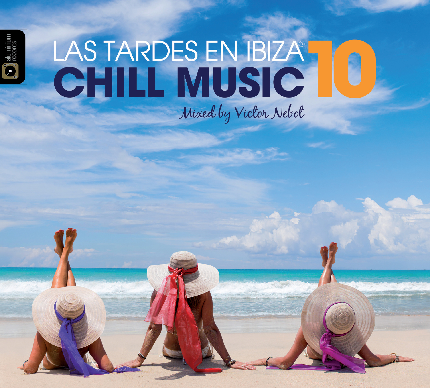 Las Tardes en Ibiza Chill Music Vol  10 by Victor Nebot
